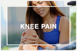 Chiropractic West Greenwich RI Knee