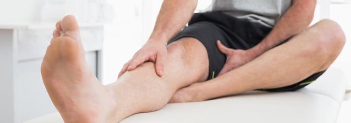 Knee Pain in West Greenwich RI