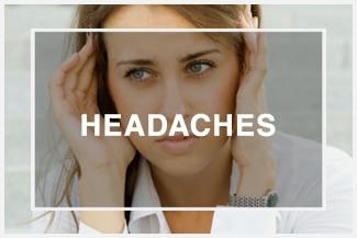 Chiropractic West Greenwich RI headaches