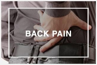 Chiropractic West Greenwich RI Back Pain