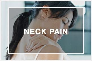 Chiropractic West Greenwich RI Neck Pain