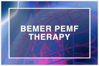 BEMER PEMF Therapy